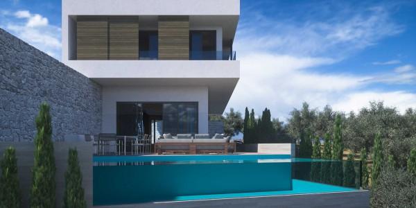 High End Living - Luxury Design Villa